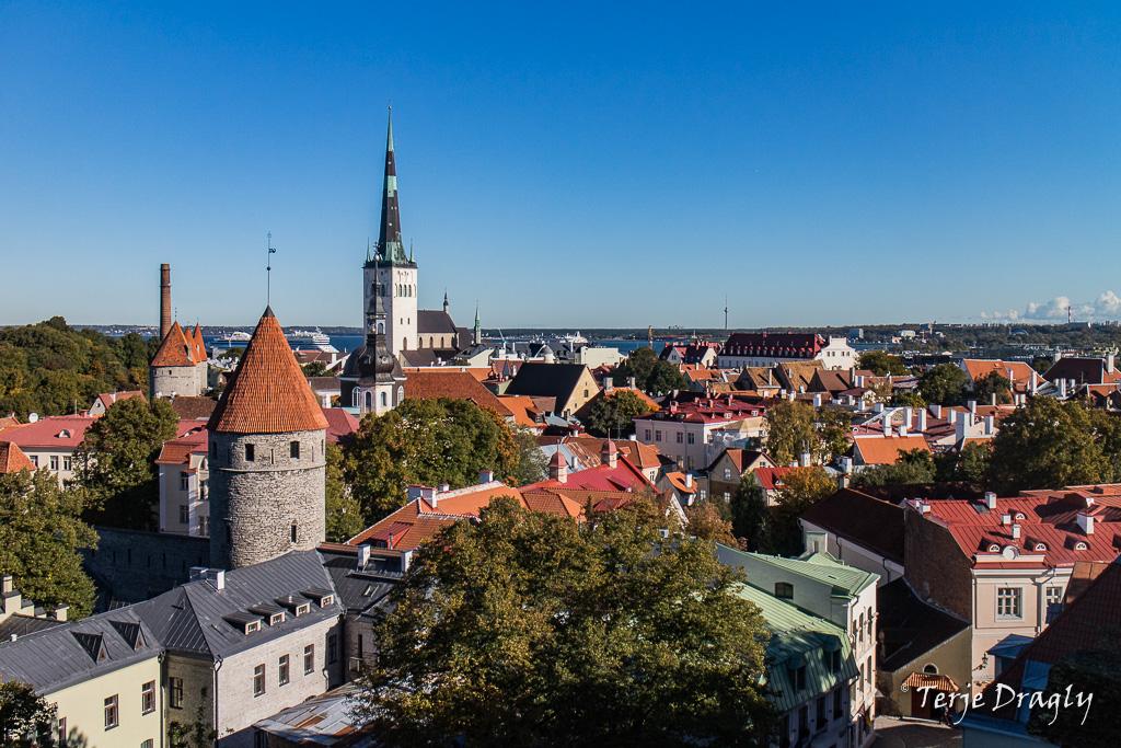 Tallinn 2016